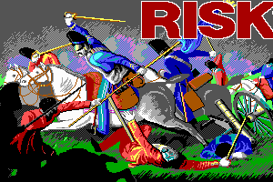 The Computer Edition of Risk: The World Conquest Game 0