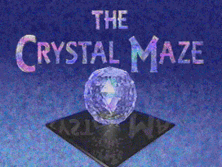 Free game downloads crystal maze