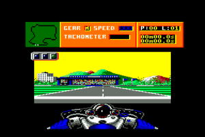 The Cycles: International Grand Prix Racing 5