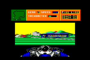 The Cycles: International Grand Prix Racing 8