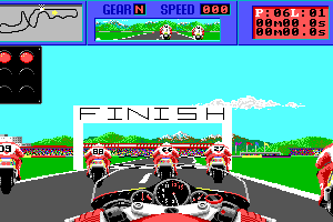 The Cycles: International Grand Prix Racing 12