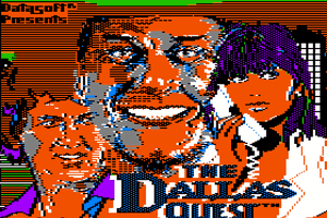 The Dallas Quest 0