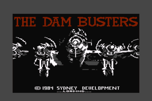 The Dam Busters 0