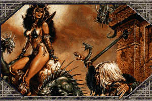 The Dark Queen of Krynn 1