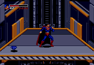 The Death and Return of Superman 7
