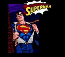 The Death and Return of Superman abandonware