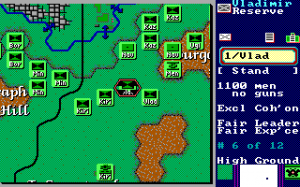 The Definitive Wargame Collection abandonware
