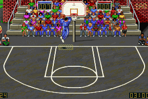The Dream Team: 3 on 3 Challenge abandonware