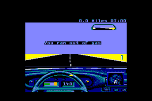 The Duel: Test Drive II 4