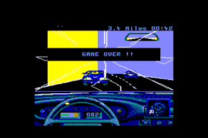 The Duel: Test Drive II 6