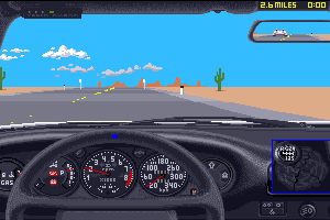 The Duel: Test Drive II 16