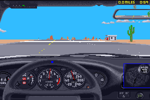 The Duel: Test Drive II 18