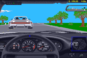 The Duel: Test Drive II 23