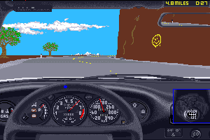 The Duel: Test Drive II 24