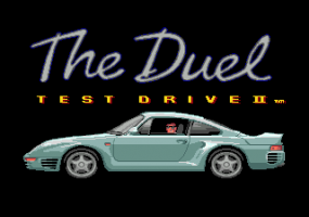 The Duel: Test Drive II 0