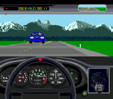 The Duel: Test Drive II 9