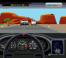 The Duel: Test Drive II 12