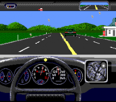 The Duel: Test Drive II 10