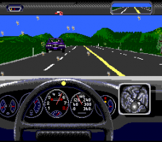 The Duel: Test Drive II 15