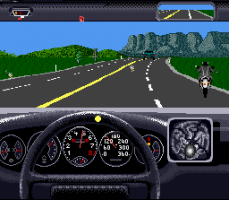The Duel: Test Drive II 1
