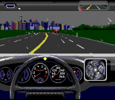 The Duel: Test Drive II 20