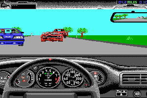 The Duel: Test Drive II 2