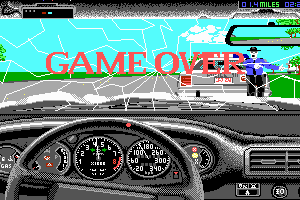 The Duel: Test Drive II 3