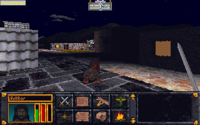 Download The Elder Scrolls: Arena - My Abandonware