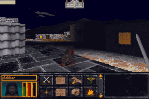 The Elder Scrolls: Arena abandonware