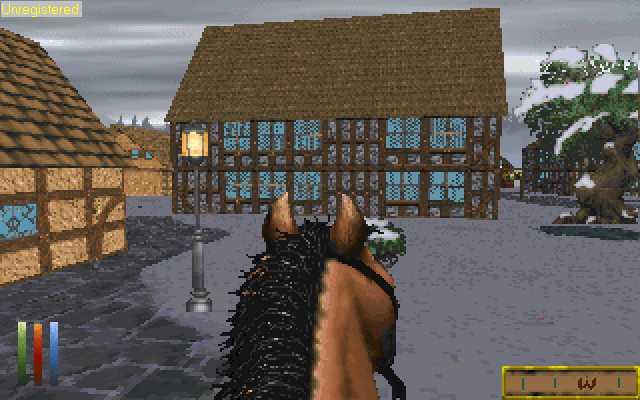 Download The Elder Scrolls: Chapter II - Daggerfall - My