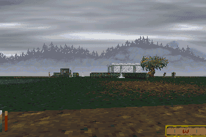 The Elder Scrolls: Chapter II - Daggerfall abandonware