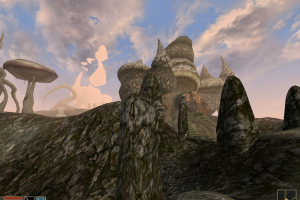 The Elder Scrolls III: Morrowind abandonware