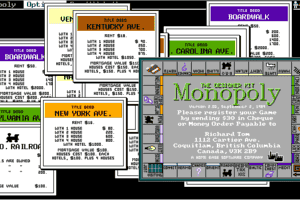 The Electronic Monopoly 2
