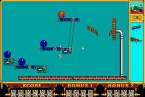 The Even More! Incredible Machine 1