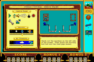 The Even More! Incredible Machine abandonware