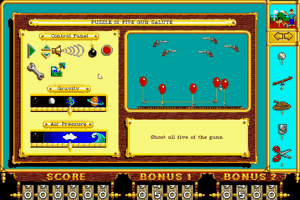 The Even More! Incredible Machine 3