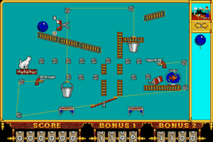 The Even More! Incredible Machine 4