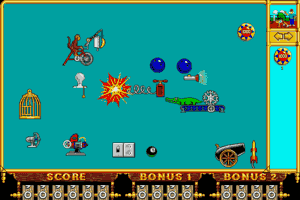 The Even More! Incredible Machine 5