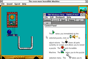 The Even More! Incredible Machine 2