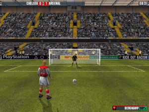 The F.A. Premier League Stars 2001 abandonware
