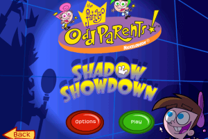The Fairly OddParents!: Shadow Showdown 1