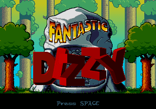 The Fantastic Adventures of Dizzy 1
