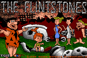 The Flintstones 0