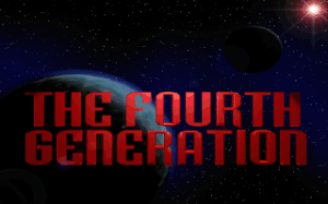 The Fourth Generation 0