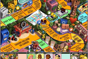 The Game of Life 4