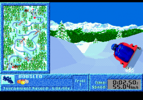 The Games: Winter Challenge abandonware