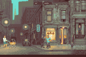 The Godfather: The Action Game abandonware