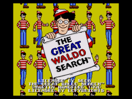 The Great Waldo Search 0