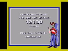 The Great Waldo Search abandonware