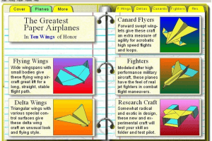 The Greatest Paper Airplanes 1